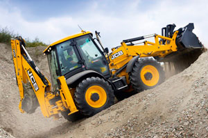 Buy JCB Machine Yangon, Myanmar with Best JCB Price